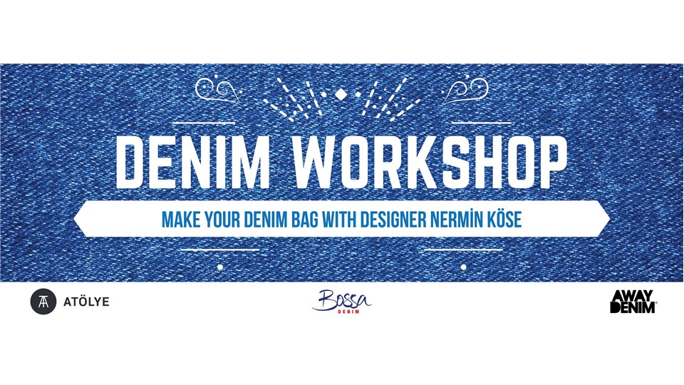 denim workshop