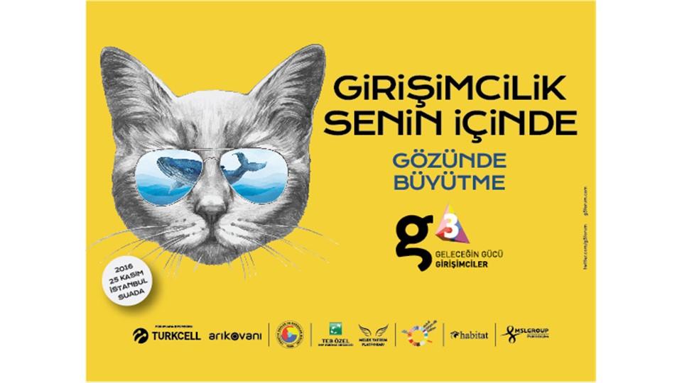 G3 Forum 2016