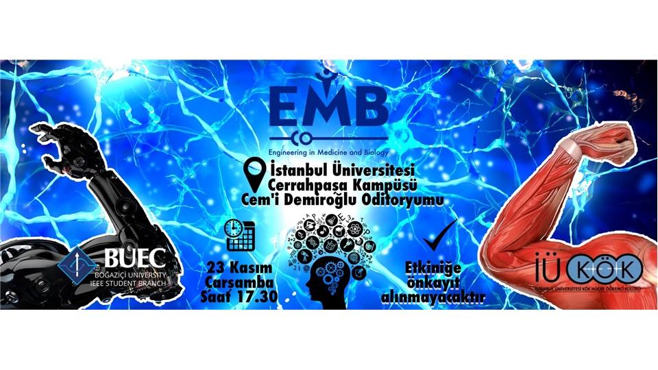 Tıp ve Biyolojide Mühendislik