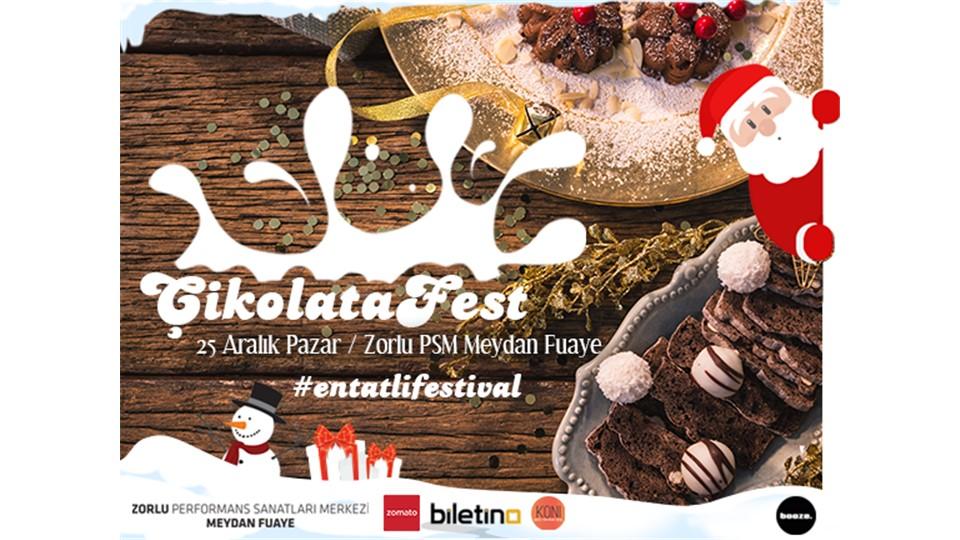 ÇikolataFest '16