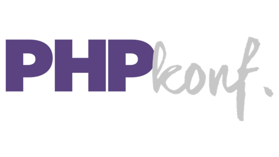PHPKonf Istanbul PHP Conference 2017