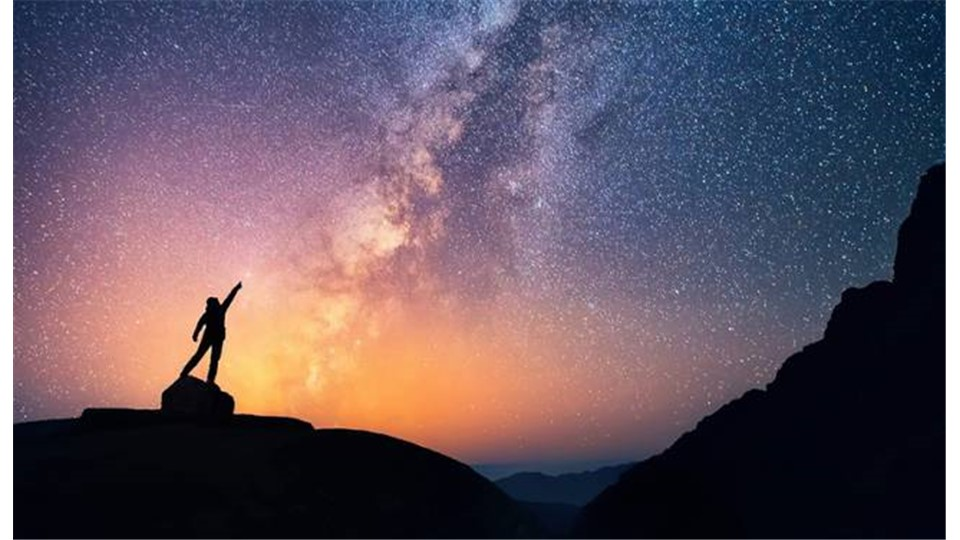 Genişleyen Evren'in Devleri: Galaksiler