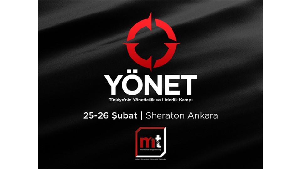 YÖNET'17