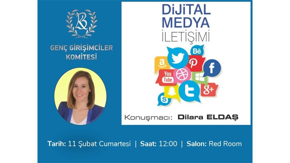 Dijital Medya İletişimi