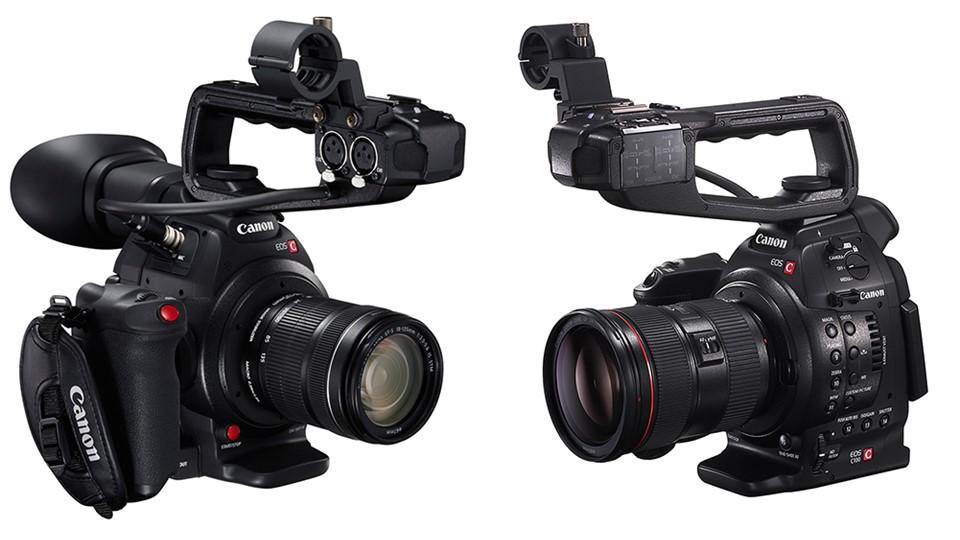 Canon C100 Mark II Etkinliği (22 Şubat)