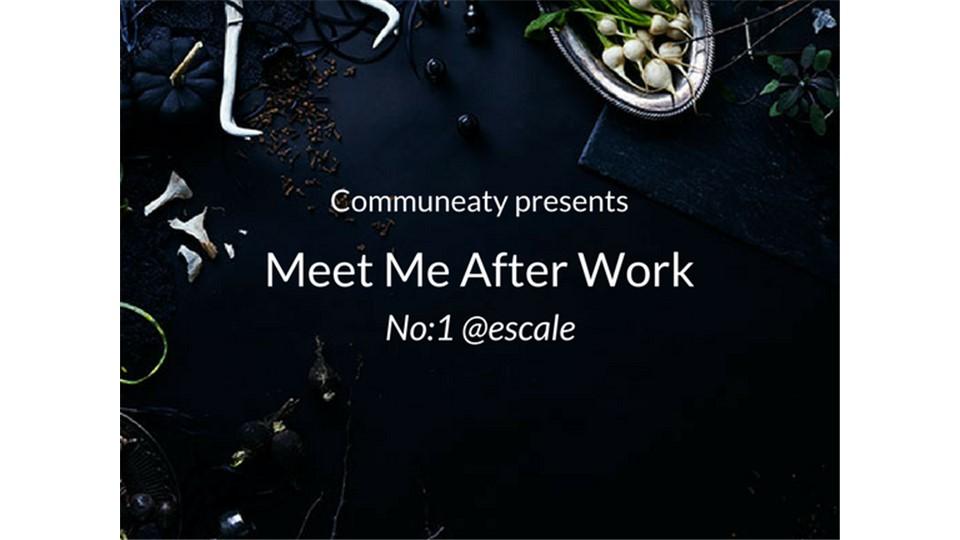 Meet Me After Work