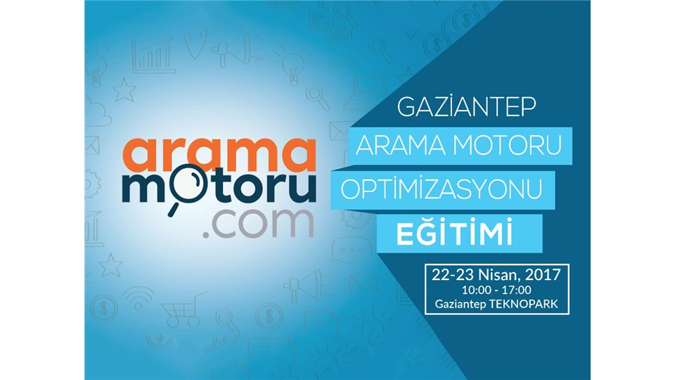AramaMotoru.com SEO Eğitimi #6