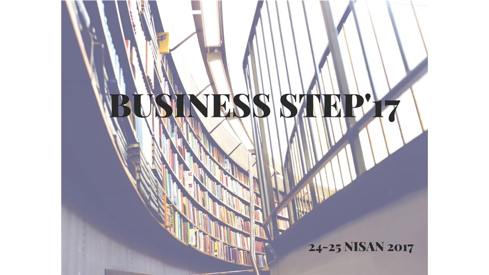 Business Step'17