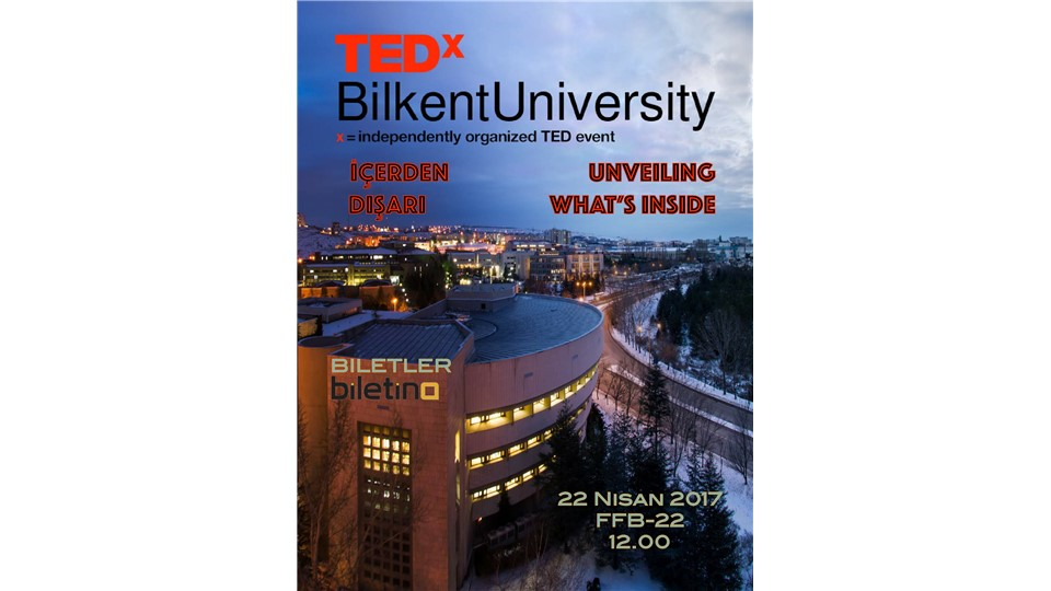 TEDxBilkentUniversity
