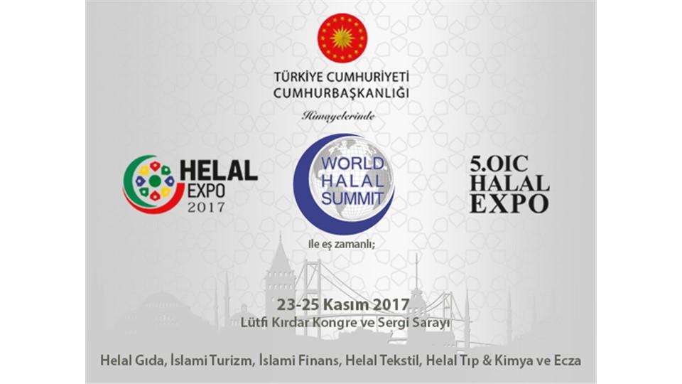 World Halal Summit - Helal Expo & OIC Halal Expo
