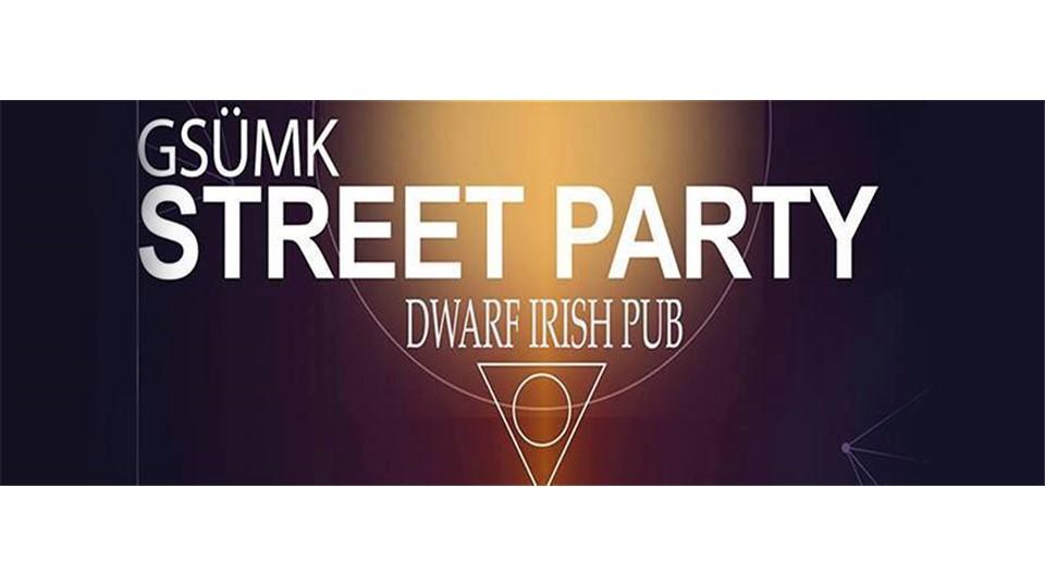 ORTAKÖY STREET PARTY