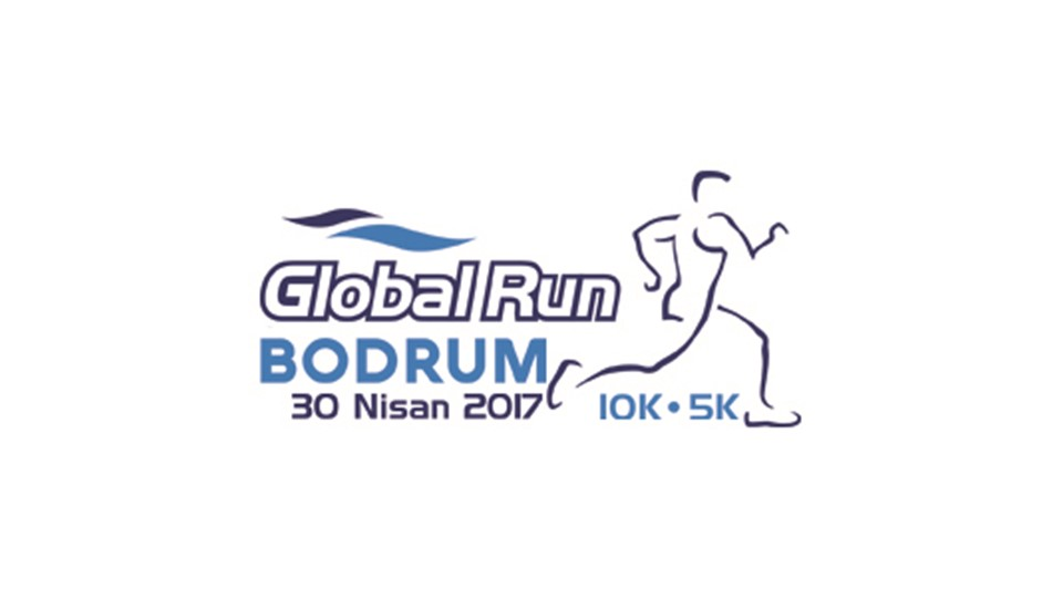 Global Run Bodrum - Teknu Turu