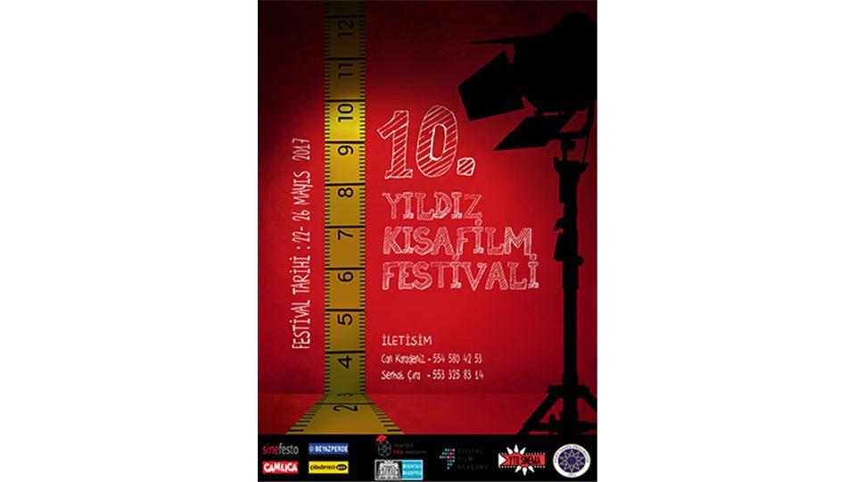 10.Yıldız Kısa Film Festivali