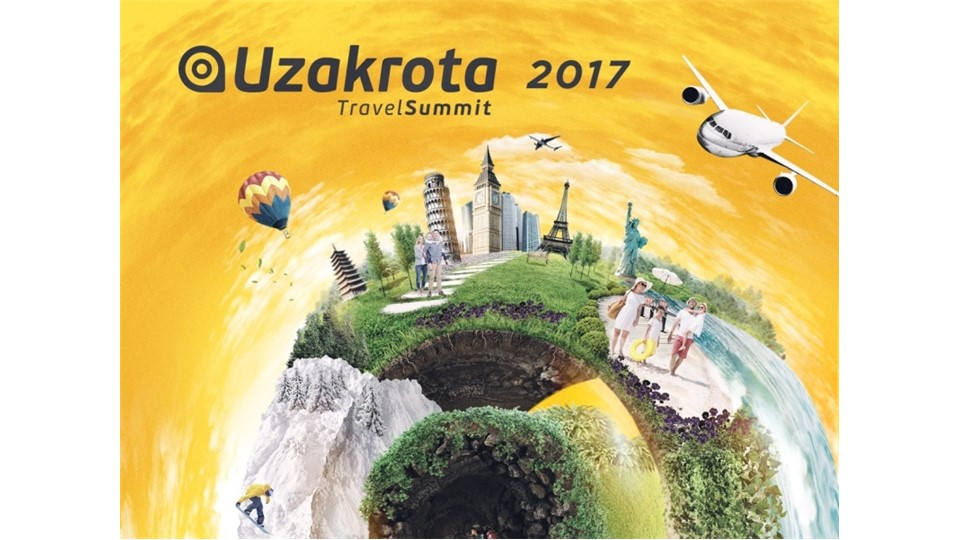 Uzakrota Balkan Travel Summit'17