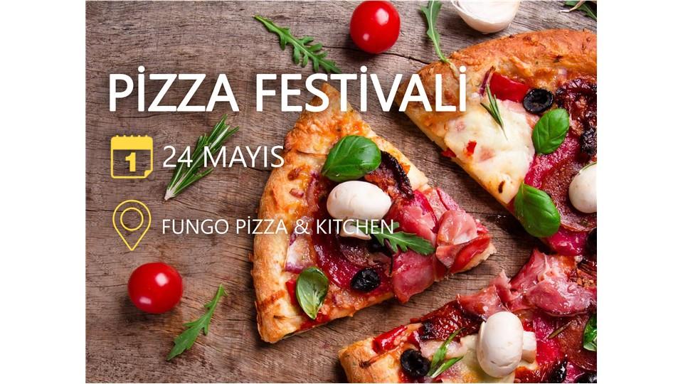 Tunalı Pizza Festivali
