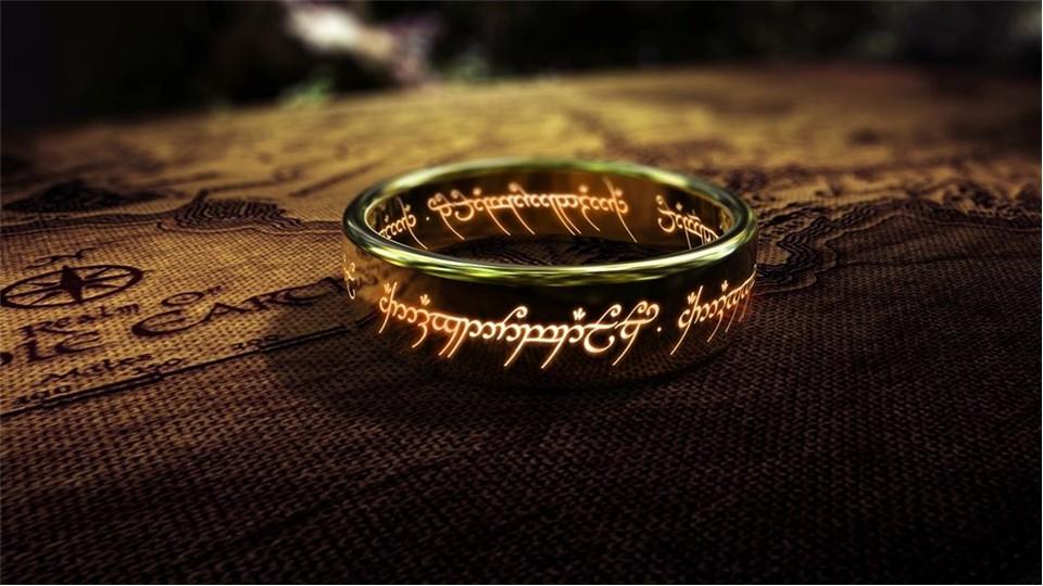 Yüzüklerin Efendisi - Yüzüğün Laneti
