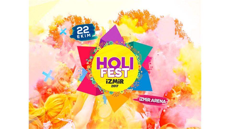 Holifest İzmir 2017