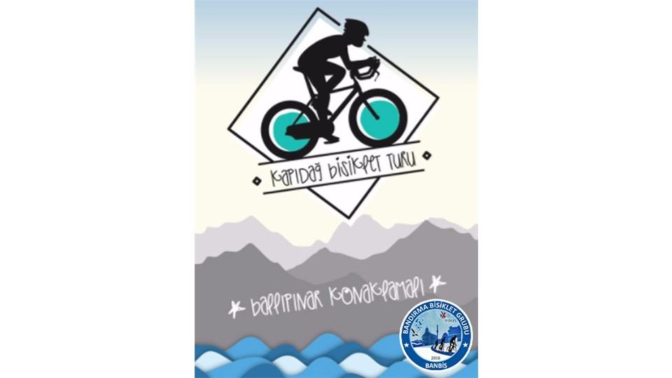 Kapıdağ Bisiklet Turu - Ballıpınar Konaklamalı