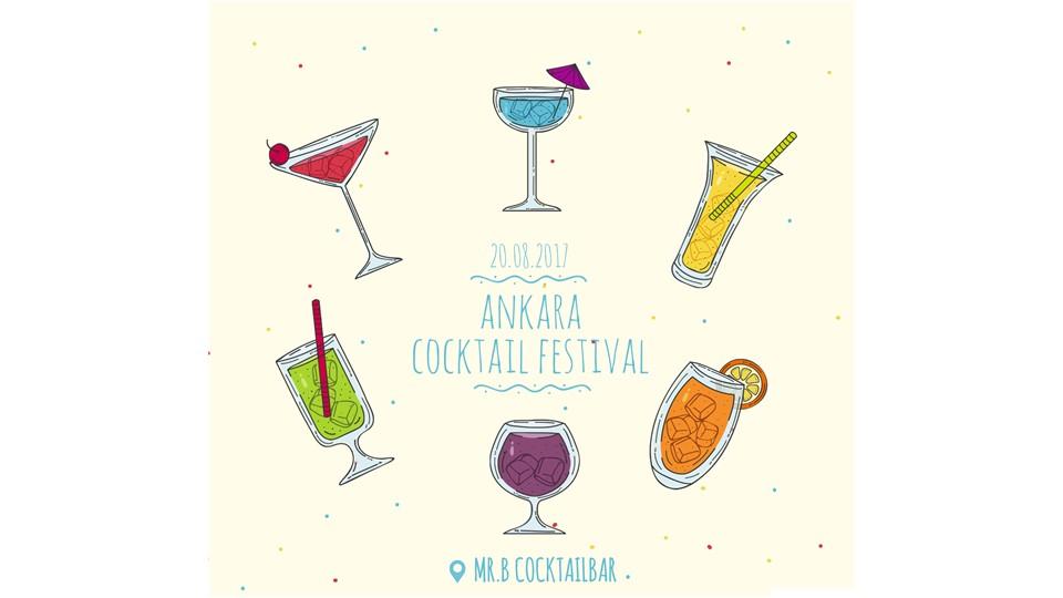Ankara Cocktail Festival