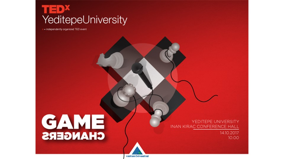 TEDxYeditepeUniversity