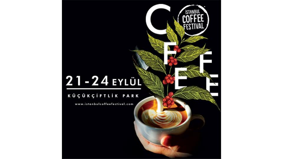 Istanbul Coffee Festival (ICF)