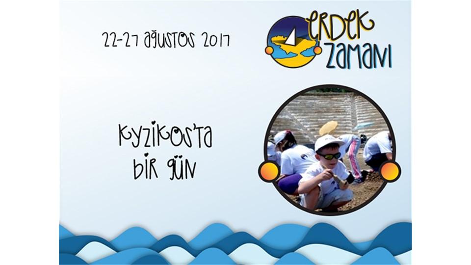 Kyzikos'ta Bir Gün (Çocuk Etkinliği)