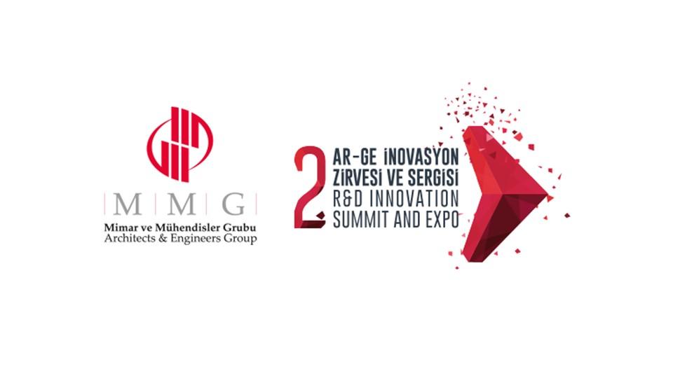 MMG Ar-Ge Inovasyon Zirvesi ve Sergisi