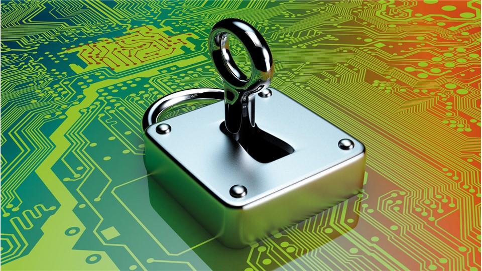 12. Ege Bilgi Güvenliği Etkinliği