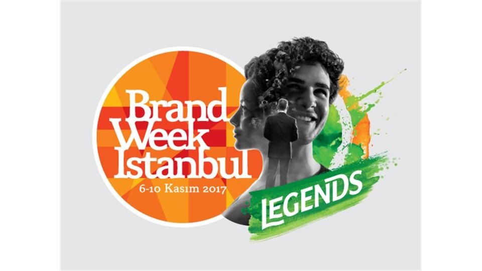 Brand Week Istanbul 2017 - Öğrenci Bileti