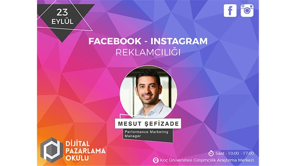 Facebook-Instagram Reklamcılığı [UYGULAMALI]