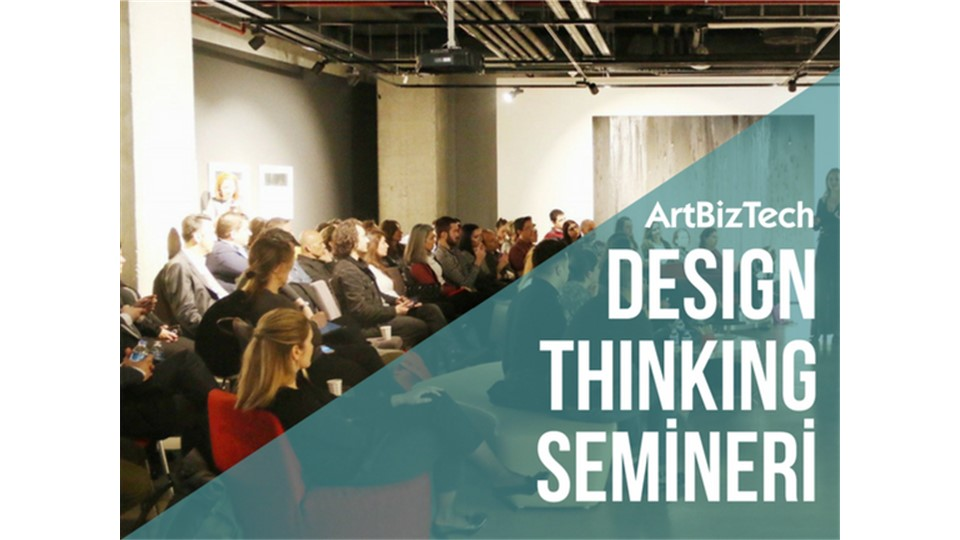 Design Thinking Semineri