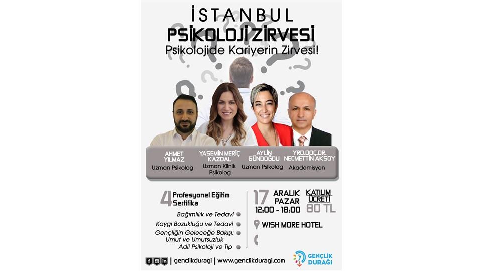 İstanbul Psikoloji Zirvesi