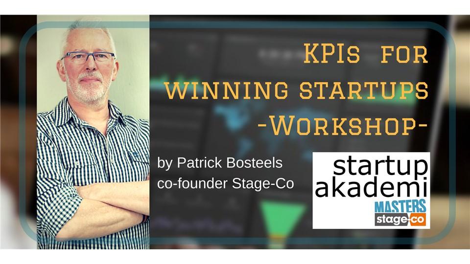 Key Performance Indicators for Winning Startups