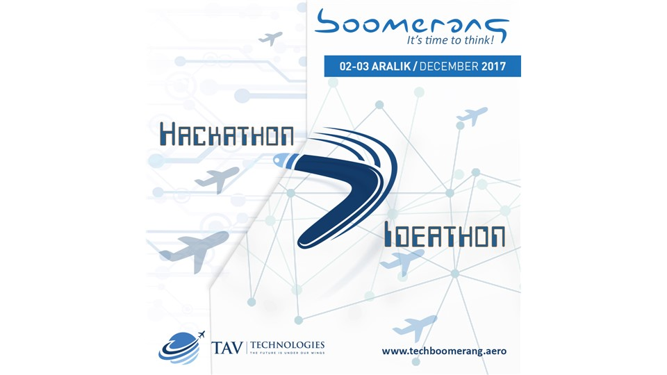 TAV Technologies Hackathon