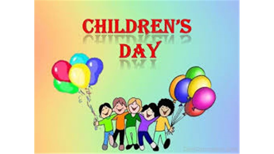 Children Day Events