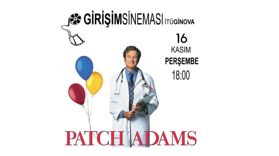 Girişim Sineması: Patch Adams