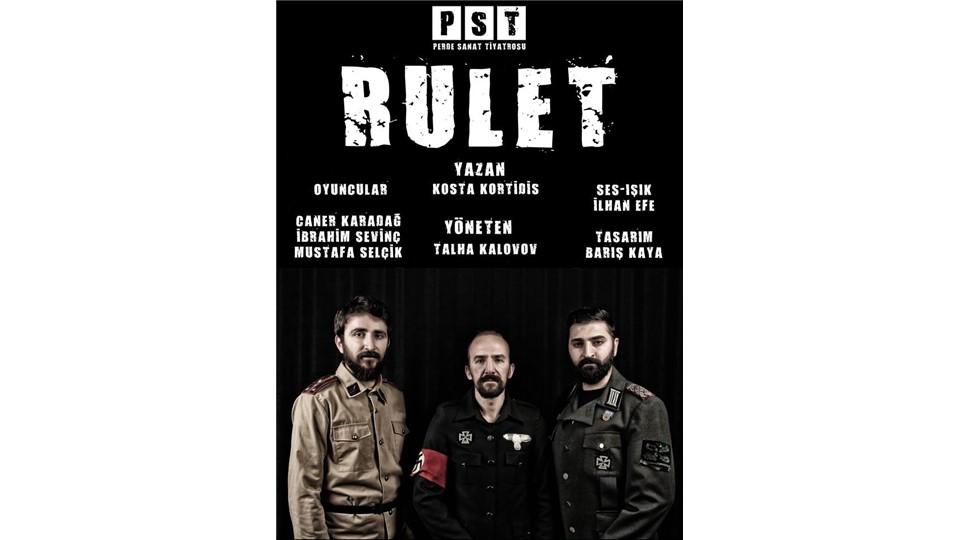 Rulet - Tiyatro Oyunu