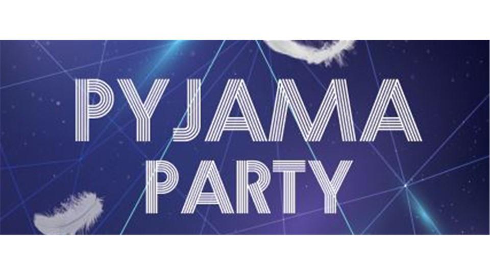 PYJAMAS PARTY by ASL