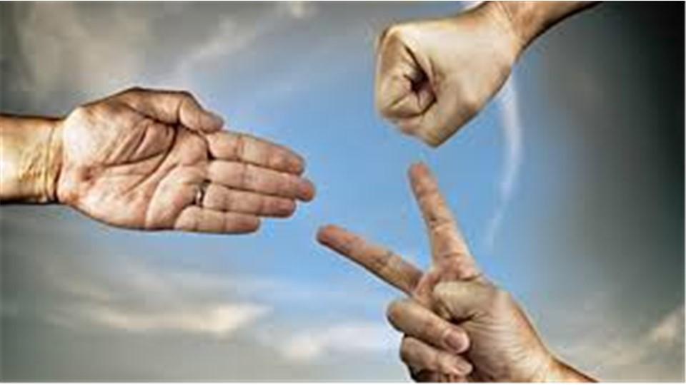 19 Aralık 2. Seviye Müzakere Eğitimi
