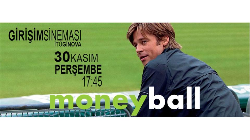 Girişim Sineması: Moneyball