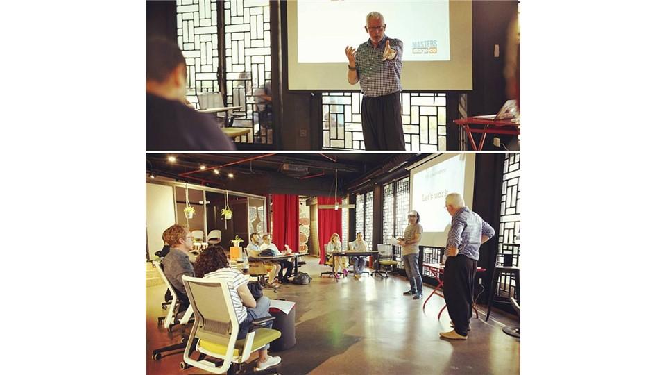 Plan A: Lean Startup Workshop