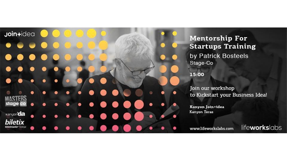 Mentorship Training for Startups