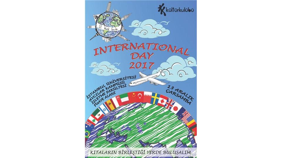 International Day 2017