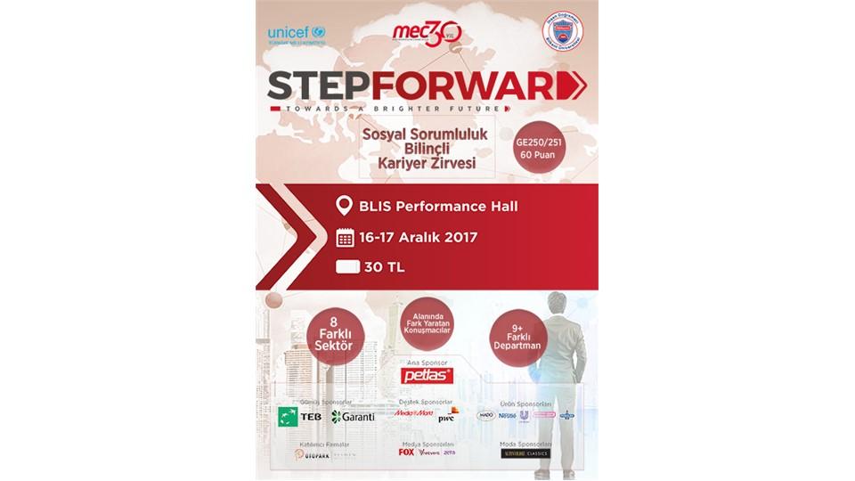 Stepforward