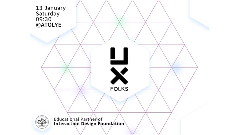 UX Folks v.1