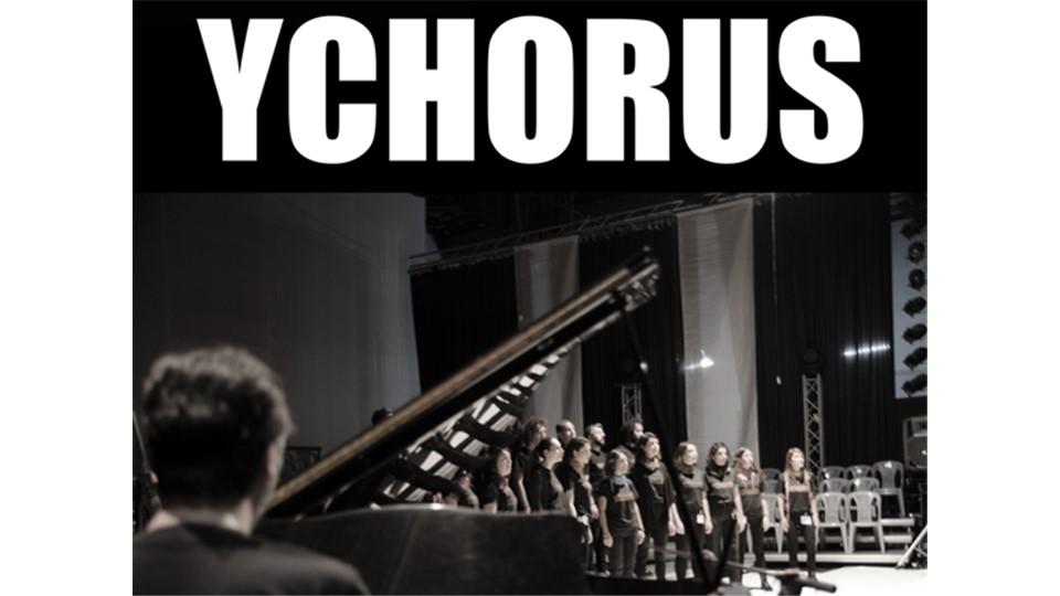 YCHORUS - Renklerden Günümüze Müzikal Yolculuk