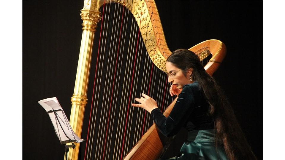 Zeynep Öykü - Barok Arp (Ankara)