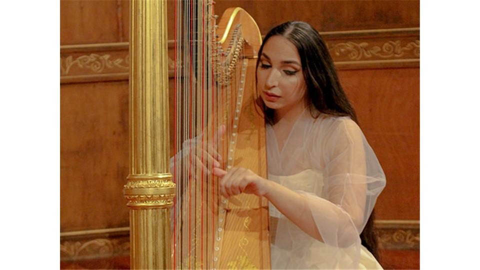 Zeynep Öykü - Barok Arp (Heybeliada)