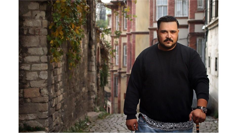 Yener Çevik Konya Konseri