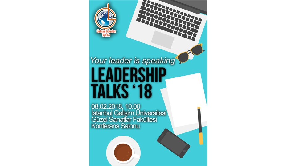 Leadership Talks